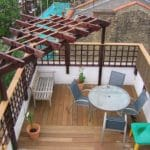 patios and pergolas sydney