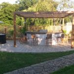 decks and pergolas experts